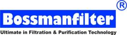 logo bossmanfilter manufacturer filter air dryers strainers oil filters air filters in bangalore india