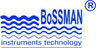 logo bossman instruments technology manufacturer in bangalore india